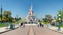 Dornröschen Schloss (c) Disneyland Paris