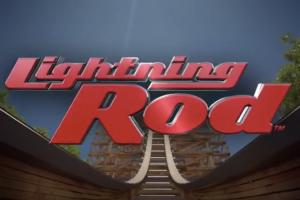 Lightning Rod Logo (c) Dollywood