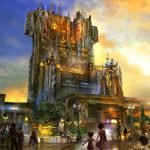 """Guardians of the Galaxy - Mission:BREAKOUT"" Konzept (c) Disney"