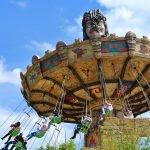 Maya Tal im Heide Park Resort (c) Christopher Hippe / ThemePark Central