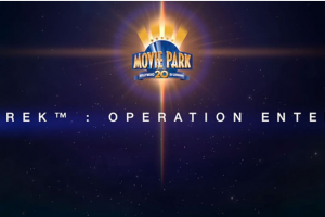 """Star Trek - Operation Enterprise"" kommt kommende Saison in den Movie Park Germany"