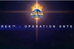 """""""Star Trek - Operation Enterprise"""" kommt kommende Saison in den Movie Park Germany"""