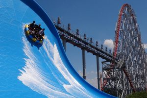 Nagashima Spa Land (c) White Water West