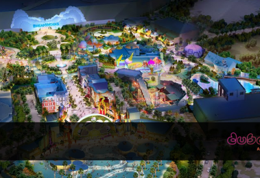 (c) Dubai Parks and Resorts