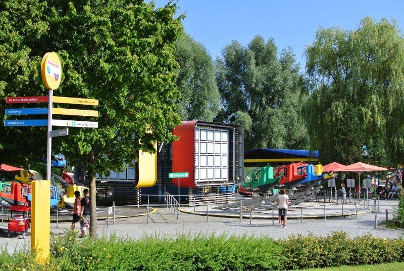 RavensburgerSpieleland Memoryflug