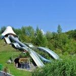 """Nun Teil der """"Brio World"""" im Ravensburger Spieleland (c) Christopher Hippe / ThemePark Central"""