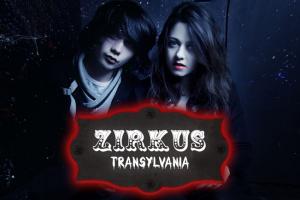 """""""Zirkus Transylvania"""" im Skyline Park (c) SkyFans.de"""