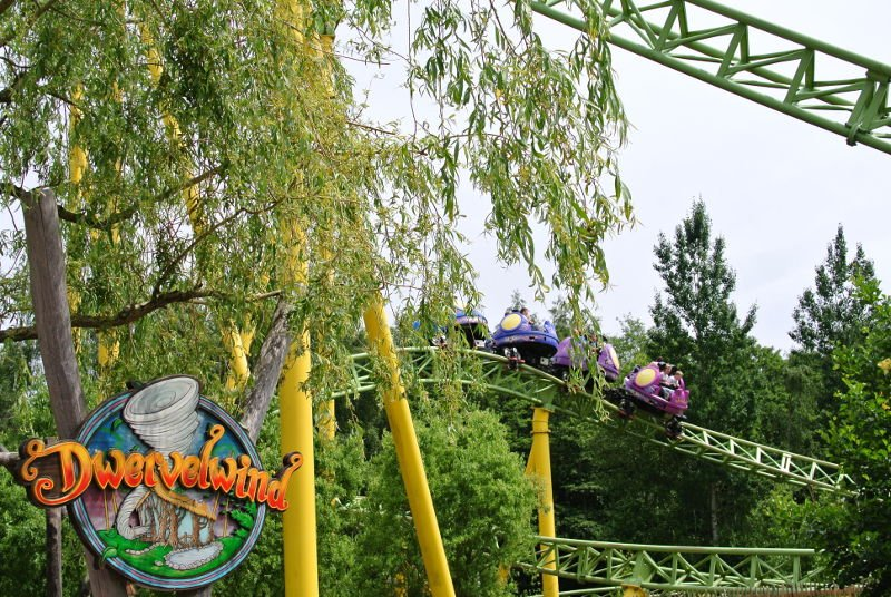 Dwervelwind (c) Christopher Hippe/ThemePark Central