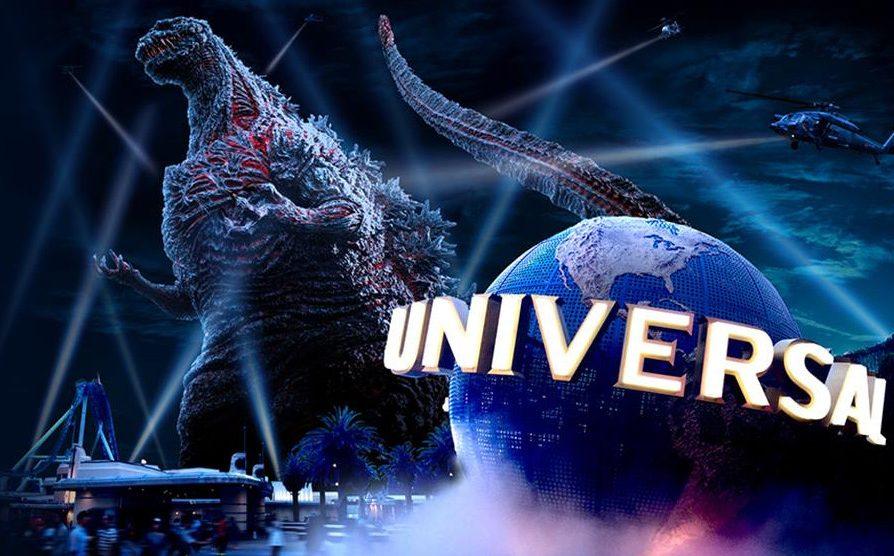 (c) Universal Studios Japan