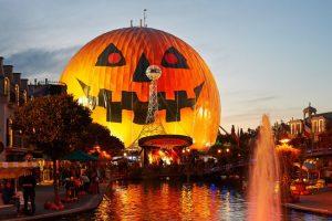 EuropaPark Halloween Eurosat