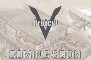 Project V (c) Europa Park