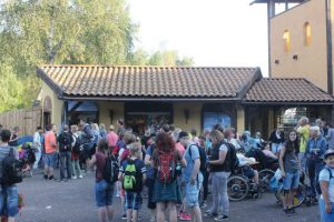 (c) Fort Fun Abenteuerland
