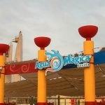 Eingangsbereich Isla Magica (c) themeparkzone.es