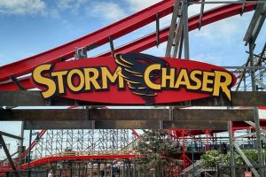 """Storm Chaser"" im Kentucky Kingdom (c) Coasterfriends.de"