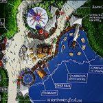"""Übersicht des neuen Bereichs """"Holiday Beach Club"""" im Holiday Park (c) Facebook """"Holly-Info"""""""