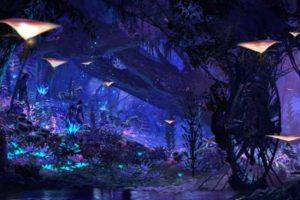 DisneyAnimalKingdom Konzept NaviRiverJourney News
