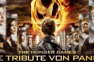 """""""Tribute von Panem"""" (c) Lionsgate"""