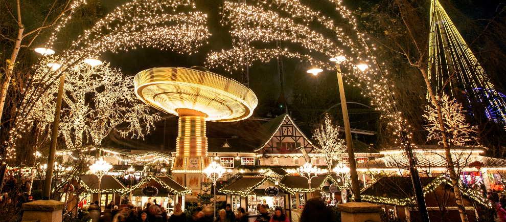 Wo Ist Der Größte Weihnachtsmarkt.Schwedens Größter Weihnachtsmarkt Erneut In Liseberg