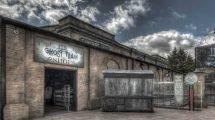 Derren Brown´s Ghost Train (c) Thorpe Park / Simworx