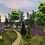 AttractieparkSlagharen RaccoonLodges Konzept
