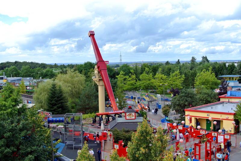 LegolandDeutschland LittleAsia