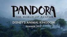 Pandora - The World of Avatar (c) Disney