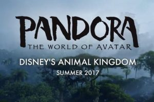 Pandora - The World of Avatar (c) Disney