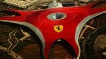 Luftaufnahme des gesamten Parks (c) Ferrari World