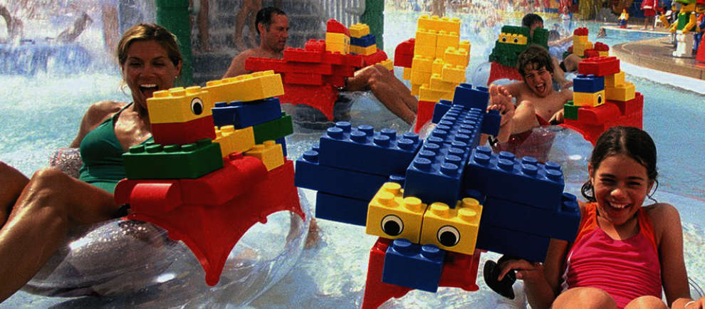 Legoland Wasserpark