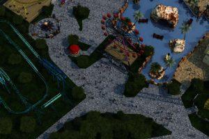 (c) Mirnovec Fun Park
