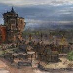 So wird der Themenbereich fertig aussehen (c) Schloss Dankern