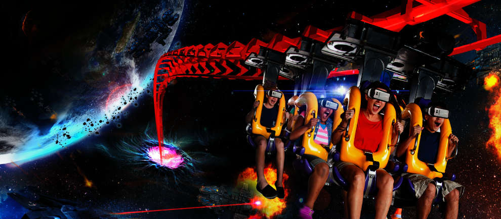 (c) Six Flags / Samsung