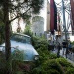 Eingang von Dragon Challenge (c) Universal Studios Orlando