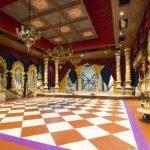 """Der Königssaal ist die größte Szene in """"Symbolica"""" (c) Efteling"""