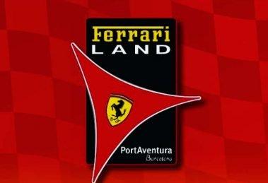 (c) Ferrari Land