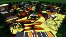 (c) New Luna Park