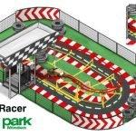 """So wird der """"Kiddy Racer"""" aussehen (c) Potts Park"""