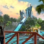 Der Regenwald wird die Thematik des neuen Bereichs (c) Sea World Orlando