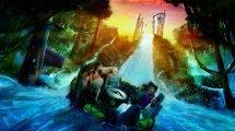 (c) Sea World Orlando