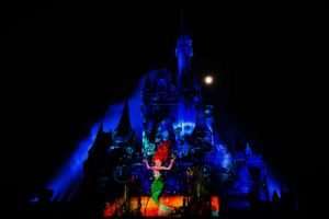 """Once Upon A Time"" im Tokyo Disneyland (c) Tokyo Disneyland"