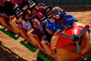 (c) Busch Gardens Tampa