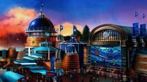 (c) Tokyo Disney Sea