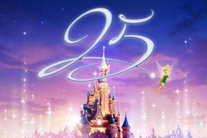 Disneylandparis Geburtstagsangebot
