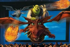 (c) Hollywood Studios Universal