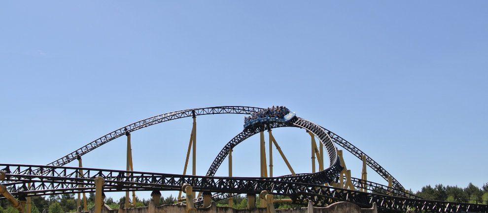"""""""Desert Race"""" im Heide Park Resort (c) Christopher Hippe/ThemePark Central"""
