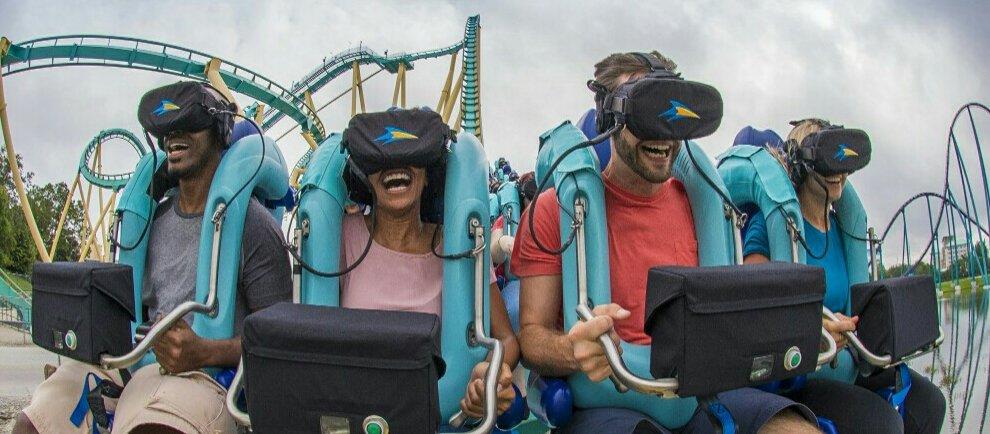 (c) SeaWorld Orlando