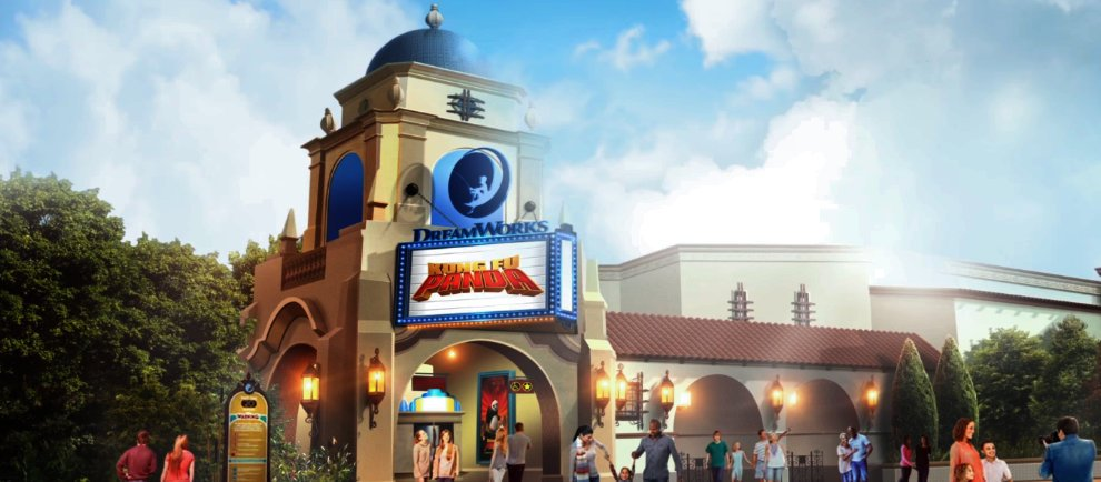 (c) Universal Studios Hollywood