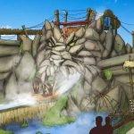 (c) Chessington World of Adventures