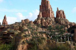"""Big Thunder Mountain"" im Disneyland Paris (c) Lars Fross/ThemePark Central"