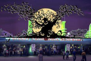 (c) Disneyland Resort